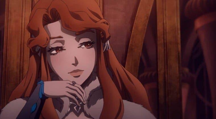 Imagen de Si tienes ganas de más Castlevania (Netflix), no te pierdas este cosplay de Lenore