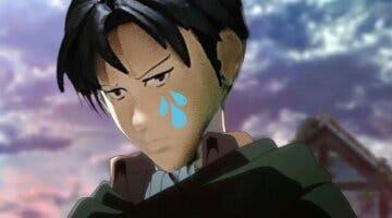 Imagen de Una horrible figura limitada de Levi (Shingeki no Kyojin) fuerza reembolsos en Japón