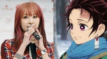 Imagen de LiSA hace historia en la música japonesa con el tema 'Homura' de Kimetsu no Yaiba