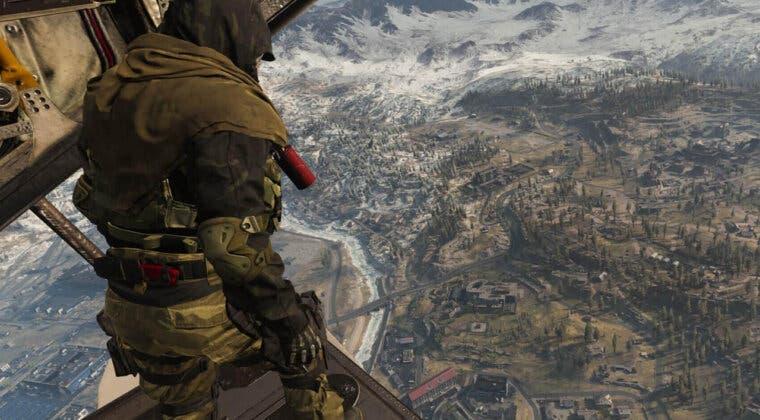 Imagen de Queda confirmado: Verdansk desaparecerá con la temporada 6 de Call of Duty: Warzone