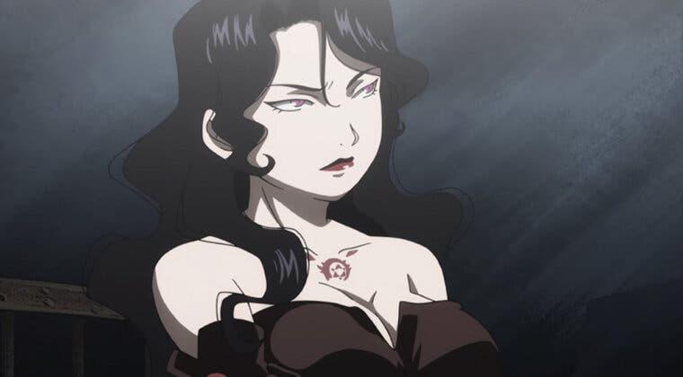 Imagen de Lust sale de Fullmetal Alchemist gracias a este gran cosplay