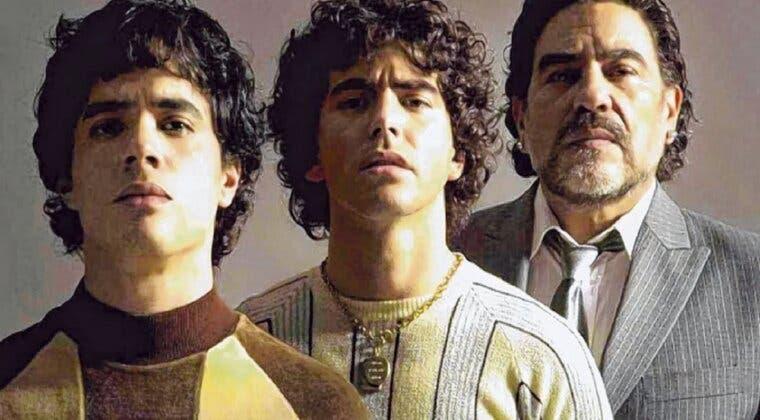 Imagen de Maradona: Sueño Bendito lanza su primer tráiler, ¿cuándo se lanza cada episodio en Amazon Prime Video?