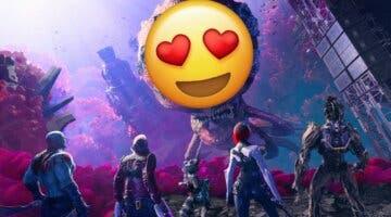 Imagen de Marvel's Guardians of the Galaxy: Por qué te volverá loco esta joyita del espacio