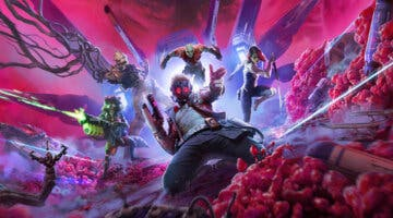Imagen de Análisis Marvel's Guardians of the Galaxy: 'Rickrolleando' por el espacio