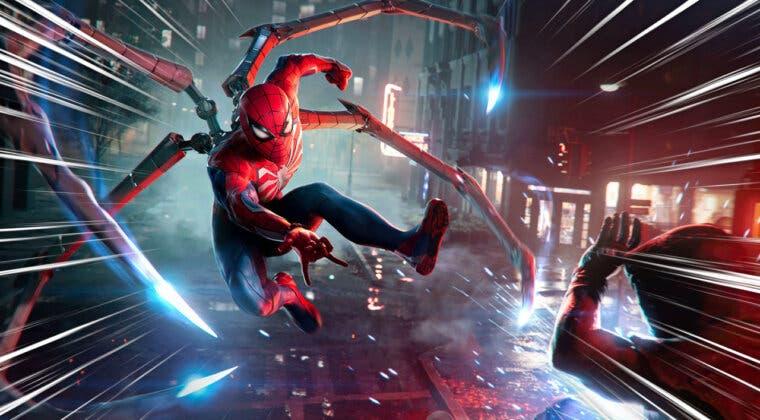 Imagen de ¿Venom jugable? ¿Cooperativo? Se habrían filtrado supuestos detalles de Marvel's Spider-Man 2