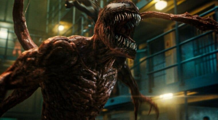 Imagen de Matanza cobra vida con este increíble cosplay a días del estreno de Venom 2