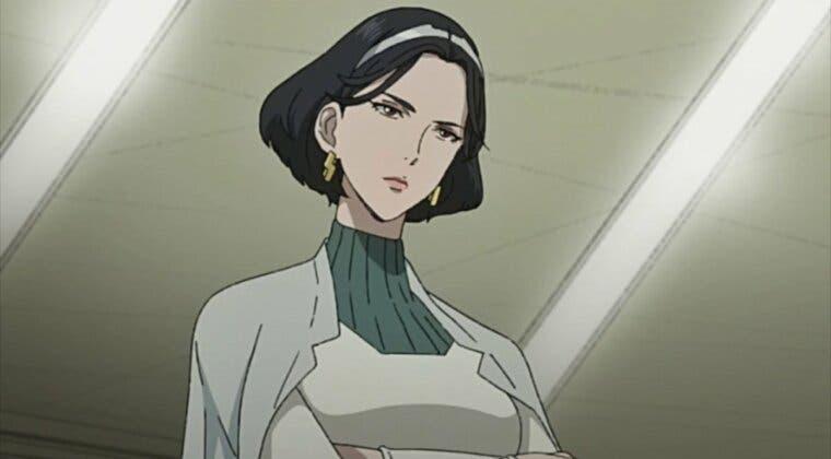 Imagen de La mujer en la industria del anime; así habla la productora de Megalobox