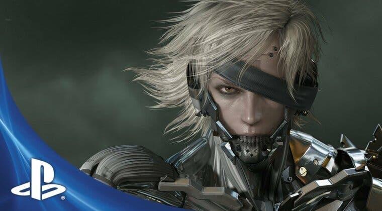 Imagen de Metal Gear Rising Revengeance podría recibir una remasterización para PS4 y PS5