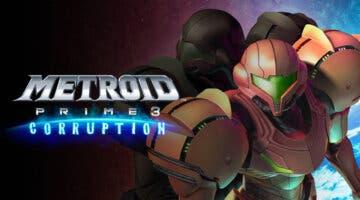 Imagen de Metroid Prime 3 estuvo apunto de ser un mundo abierto muy ambicioso