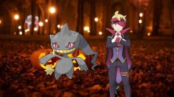 Imagen de Pokémon Masters EX: Análisis de Morti (Temporada 21) y Banette