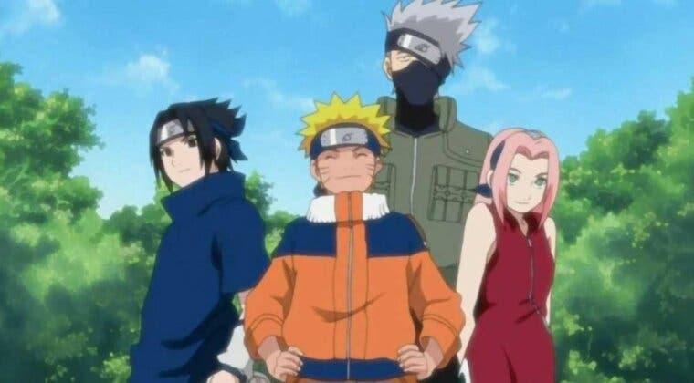 Imagen de Naruto: Este es el mejor cosplay que vas a ver de los comienzos del equipo 7
