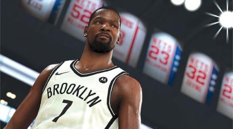 Imagen de NBA 2K22: Códigos de vestuario disponibles en octubre (2021)