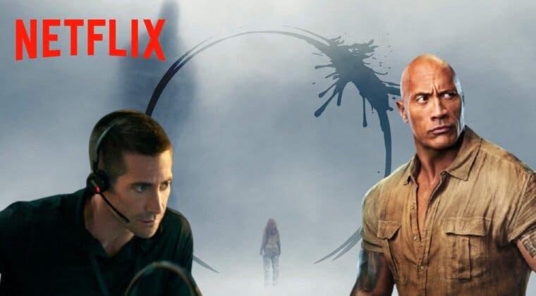 Imagen de Netflix: 7 buenas películas para ver este puente de octubre que se encuentran en la plataforma