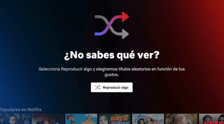 Imagen de Llega a los móviles esta esperada función de Netflix que aún no estaba disponible