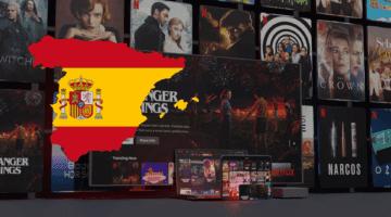Imagen de Netflix presenta sus proyectos españoles de cara a la temporada 2021-2022
