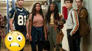 Imagen de La película de terror que arrasa en Netflix y que puede ser la bomba de Halloween