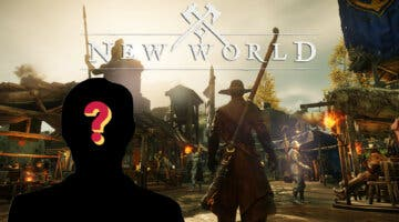 Imagen de ¿Cuánta gente juega online a New World? Estos son los datos actuales