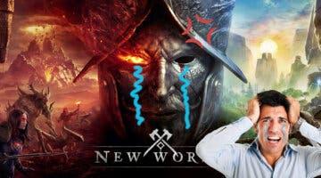 Imagen de New World es un juego que me genera ansiedad