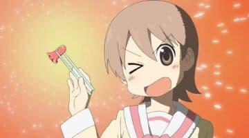 Imagen de Nichijou celebra su vuelta al manga 6 años después con esta ilustración