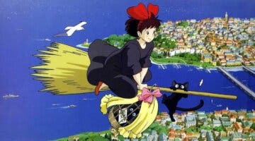 Imagen de Studio Ghibli ya ha abierto su tienda online