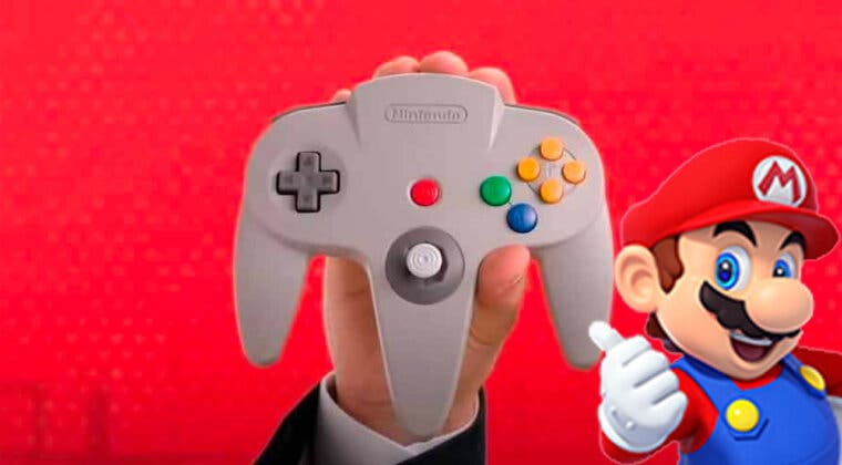 Imagen de Nada de lo que preocuparse: los juegos de Nintendo 64 se podrán jugar a 60Hz con Nintendo Switch Online