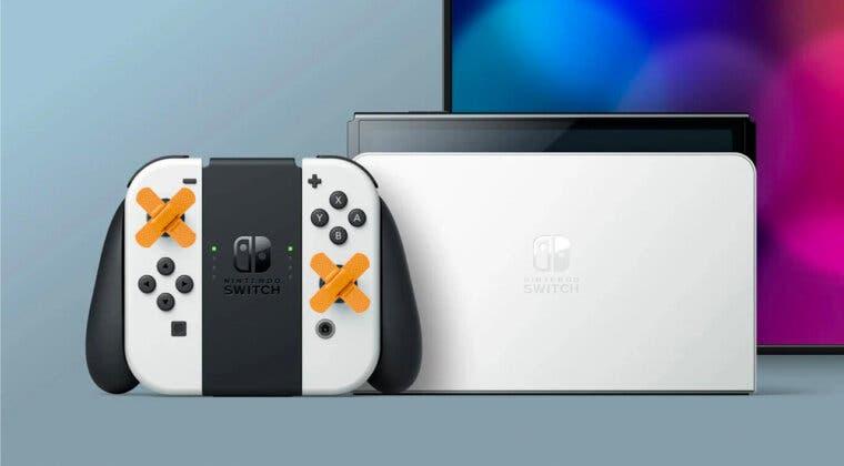 """Imagen de Los Joy-Con de la Nintendo Switch OLED podrían despedirse del drift; son """"los mejores"""" hasta ahora"""