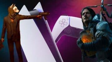 Imagen de Importantes descuentos en Deathloop y otros juegos de PS5; estas son algunas de las mejores ofertas