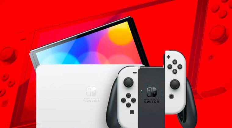 Imagen de Análisis Nintendo Switch OLED: Los motivos por los que necesitarás la consola