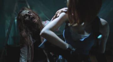 Imagen de Así es el increíble cosplay de Resident Evil que deja en mal lugar a la nueva película