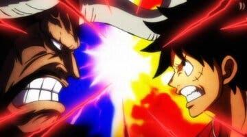 Imagen de One Piece comparte una increíble imagen promocional por su capítulo 1000 de anime