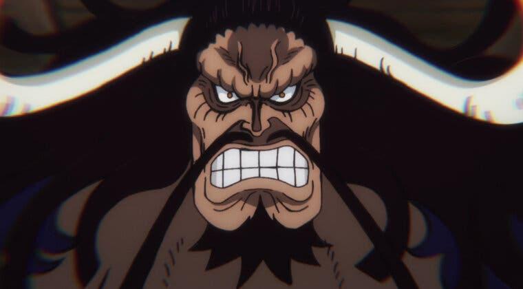 Imagen de One Piece: horario y dónde ver el episodio 995 del anime
