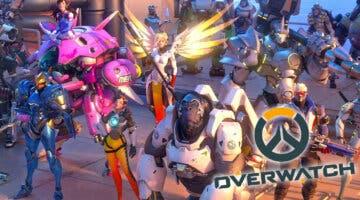 Imagen de ¿Cuánta gente juega a Overwatch hoy en día? ¿Está el juego muriendo o todavía tiene cuerda?