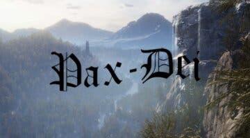 Imagen de Así sería Pax Dei, el MMO que prepara Xbox: solo en la nube y único en cada una de las plataformas