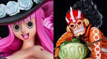 Imagen de One Piece: Perona y Usopp tienen nuevas figuras limitadas que no te puedes perder