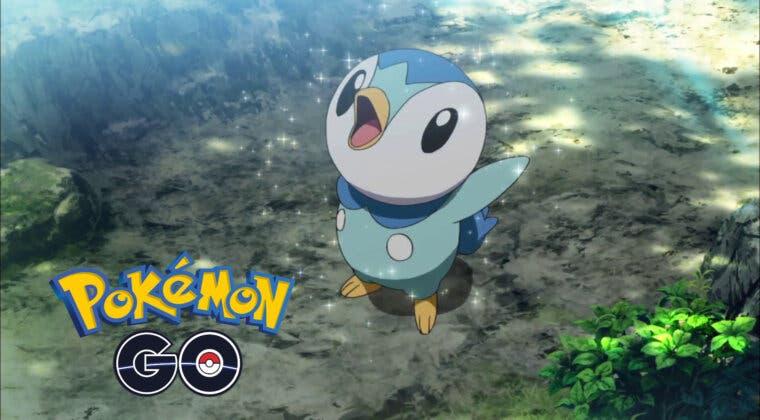 Imagen de Pokémon GO: Protagonistas de la Hora del Pokémon destacado de noviembre 2021