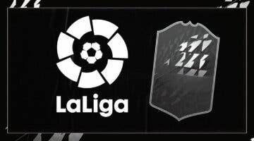 Imagen de FIFA 22: nuevo IF gratuito de plata de la Liga Santander. Estos son sus números y así puedes conseguirlo