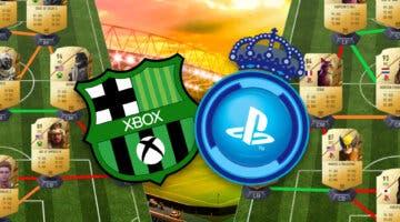 Imagen de Si los exclusivos fuesen jugadores, ¿quién ganaría entre el FC Xbox y el Real PlayStation?