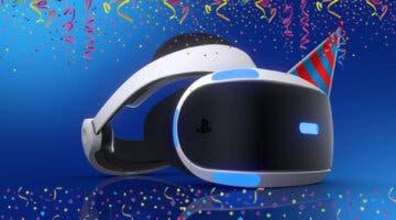 Imagen de Un año, un juego: Festejamos el quinto aniversario de PlayStation VR recordando sus mejores obras