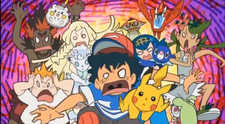 Imagen de Viajes Pokémon anuncia que otro clásico personaje volverá a aparecer casi una década después