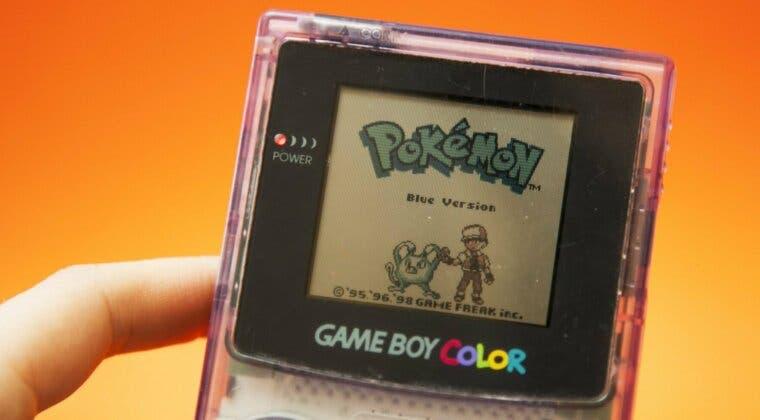 Imagen de Pokémon y Game Boy Color se unen en estos preciosos tatuajes