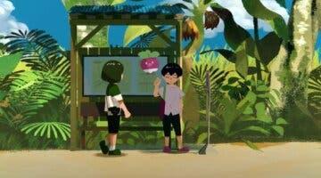Imagen de Pokétoon nos presenta otra aventura animada de Pokémon