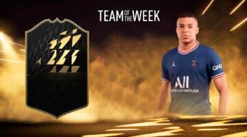 Imagen de FIFA 22: predicción del Equipo de la Semana (TOTW) 4