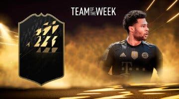 Imagen de FIFA 22: predicción del Equipo de la Semana (TOTW) 5