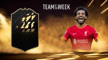 Imagen de FIFA 22: predicción del Equipo de la Semana (TOTW) 6