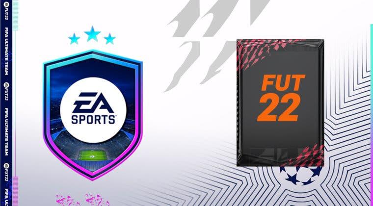 """Imagen de FIFA 22: ¿Merece la pena el SBC """"Choque de titanes""""? + Solución"""