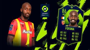 Imagen de FIFA 22: ¿Merece la pena Seko Fofana POTM? + Solución del SBC