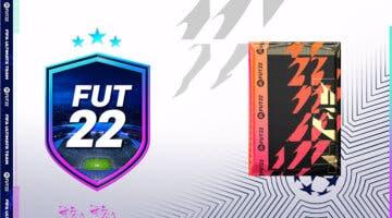 """Imagen de FIFA 22: ¿Merece la pena el SBC """"Ganador de último minuto""""? + Solución"""