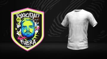 Imagen de FIFA 22: Ibai Llanos llega a Ultimate Team con su camiseta