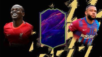 Imagen de FIFA 22: Mané, Depay y Theo Hernández destacan en un TOTW 4 con ausencias importantes (Equipo de la Semana)