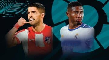 Imagen de FIFA 22: estos son los nominados al POTM de la Liga Santander. Aquí tienes el enlace para votar (Jugador del Mes)